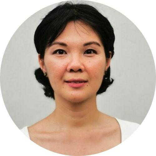 Lim Paik Yin